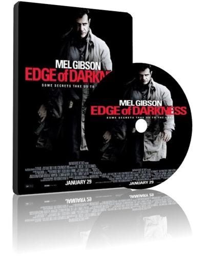 Возмездие / Edge of Darkness (2010) CAMRip