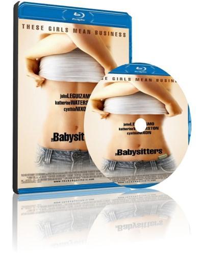 Няньки / The Babysitters (2007) HDRip